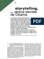 La Tactica Secreta de Obama - Nuñez 2011-Convertido
