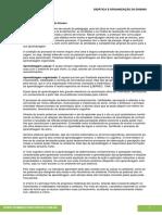 10 Didática e Organização do Ensino