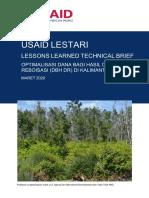 USAID-LESTARI-LLTB_Optimalisasi-DBH-DR