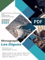 Monograph Les Digues