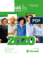 Relatorio Anual - 2020