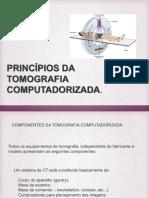 AULA 4  - PRINCIPIOS DA TOMOGRAFIA