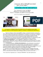 Generateur SSB BINGO 1