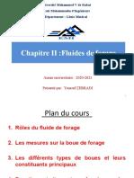 CH2 Fluides de forage-2020-2021