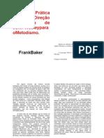 Frank Baker - Divindade Prática - Direção Doutrinária de John Wesley