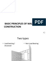 D partition wall 2020 voice over video recorded
