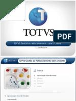 TOTVS Gestao RelacionamentoCliente_11.0_