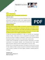 Carta de Presentacion (Corregida)