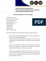 Formato Taller Analizando el PIB de Colombia