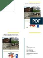 Africa Km Crise Guide Eruption Volcanique