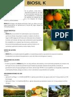 BIOSIL K PDF