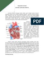 MAKALAH Penyakit Jantung Rematik