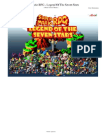 Super_Mario_RPG_-_Forest_Maze_Theme