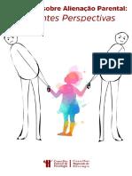 Livro Debatendo Sobre Alienacao Parental Diferentes Perspectivas