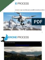 Présentation Drone Process