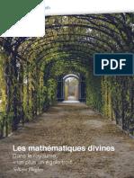FR Hughes Divine Mathematics v1 Rev 04-01-18 A5 Web Version