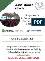 Estrada-FormContinua