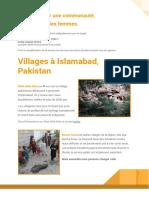 Brochure Pakistan