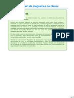 Ut5.- Elaboración de diagramas de clases (1)