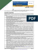 EPLC Data Conversion Checklist