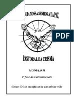 Apostila Da Crisma Módulo II Fase 2 Catecumenato (1)