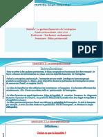 Bilan Patrimonial PDF