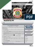 PF Agente 24.05.20 Caderno de Prova