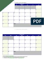 2011 Word Calendar