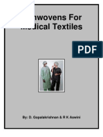 Nonwovens-For-Medical-Textiles