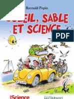 Soleil Sable Et Science
