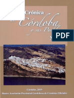 1026 El Museo Histórico de Belmez y Del Territorio Minero y La Asociación Provincial de Museos Locales de Córdoba de Fernando Leiva Briones