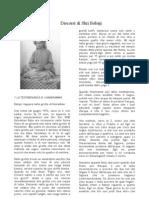 Discorsi di Shri Babaji