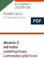 M2 - Patas