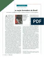 resenha- mama Angola - Menezes