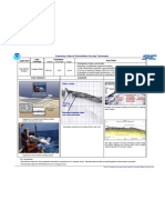 04. Sub-bottom Survey Technique (NOAA)