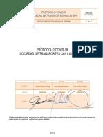 Psl Sg Prt 001 Protocolo Covid 19 v.7 Spa