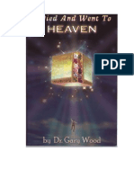 Gary Wood - I Died And Went To Heaven