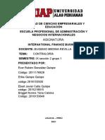 FACULTAD DE CIENCIAS EMPRESARIALES Y EDUCACIÓN2