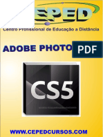 Apostila II Photoshop Cs5