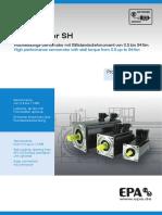 EPA_Servomotor_SH_Brochure