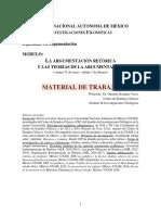 ArgumentaciónRetórica_Fiosóficas
