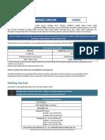 UM BookChapter General Information