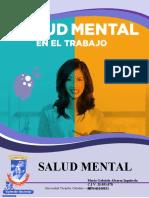 Revista Salud mental