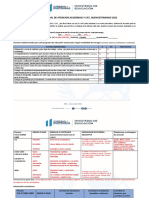 Reporte mensual academias-cat DIGEEX 2021