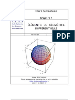 ElementsGeomDiff