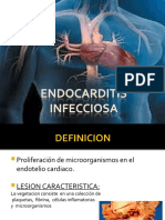 -ENDOCARDITIS-INFECCIOSA- diapos
