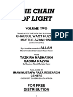 Chain-of-Light-Volume-2    تزکرہ مشائخ قادریہ