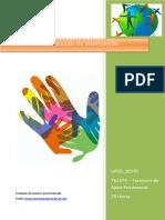 UFCD 10370 Politicas Sociais de Intervenção Índice