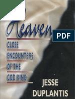 Heaven - Close Encounters of the God Kind (Jesse Duplantis