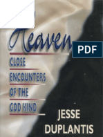 Heaven - Close Encounters of the God Kind (Jesse Duplantis
